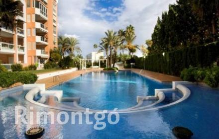 Apartment for sale in Denia, Alicante and Costa Blanca