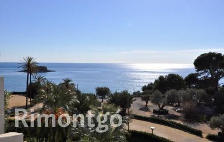 Luxury duplex for sale in Villa Gadea, Altea, Alicante and Costa Blanca