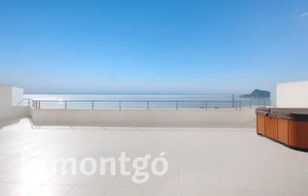 Apartment for sale in Altea Hills, Altea, Alicante and Costa Blanca