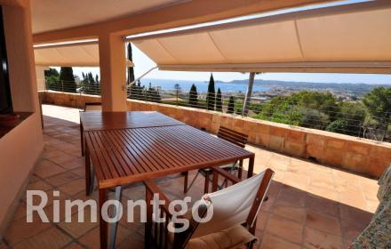 Villa for sale in La Corona, Jávea (Xàbia), Alicante and Costa Blanca