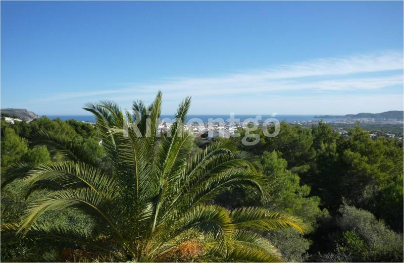 Plot without project for sale in Colomer, Jávea (Xàbia), Alicante and Costa Blanca