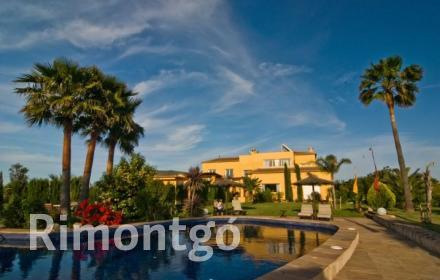 Villa for sale in La Sella, Denia, Alicante and Costa Blanca