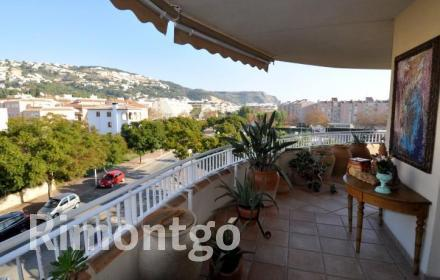 Apartment for sale in Puerto Javea, Jávea (Xàbia), Alicante and Costa Blanca