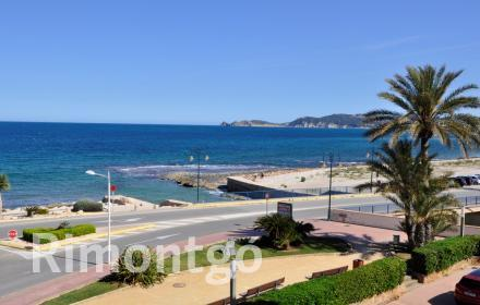 Luxury apartment for sale in Puerto Javea, Jávea (Xàbia), Alicante and Costa Blanca