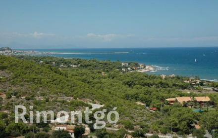 Villa for sale in Les Rotes, Denia, Alicante and Costa Blanca
