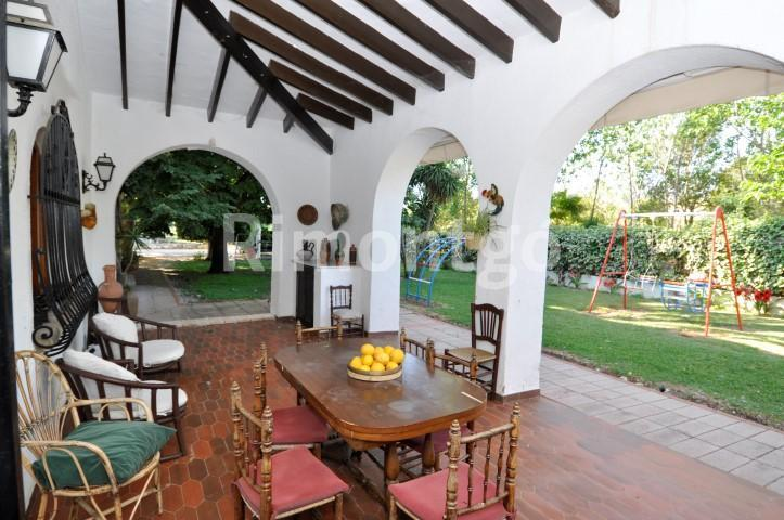 Luxury country house - finca for sale in Garagus, Pedreguer, Alicante and Costa Blanca