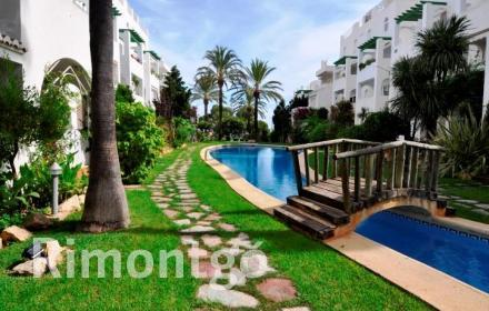 Duplex for sale in Montañar II, Jávea (Xàbia), Alicante and Costa Blanca