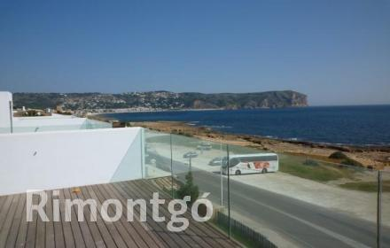 Penthouse for sale in Montañar I, Jávea (Xàbia), Alicante and Costa Blanca