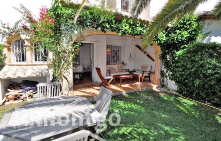 Town house for sale in Montañar I, Jávea (Xàbia), Alicante and Costa Blanca