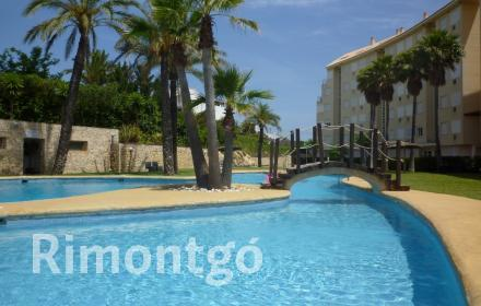 Ground floor apartment for sale in Montañar II, Jávea (Xàbia), Alicante and Costa Blanca
