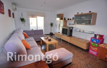 Apartment for sale in Pueblo, Jávea (Xàbia), Alicante and Costa Blanca