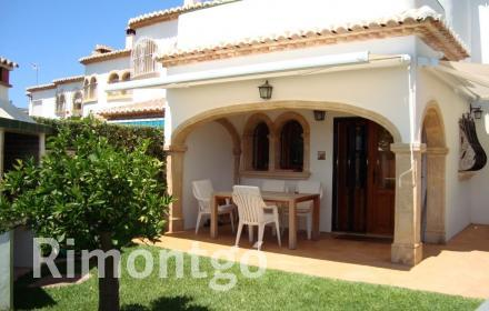 Semi detached for sale in Avda. Augusta, Jávea (Xàbia), Alicante and Costa Blanca