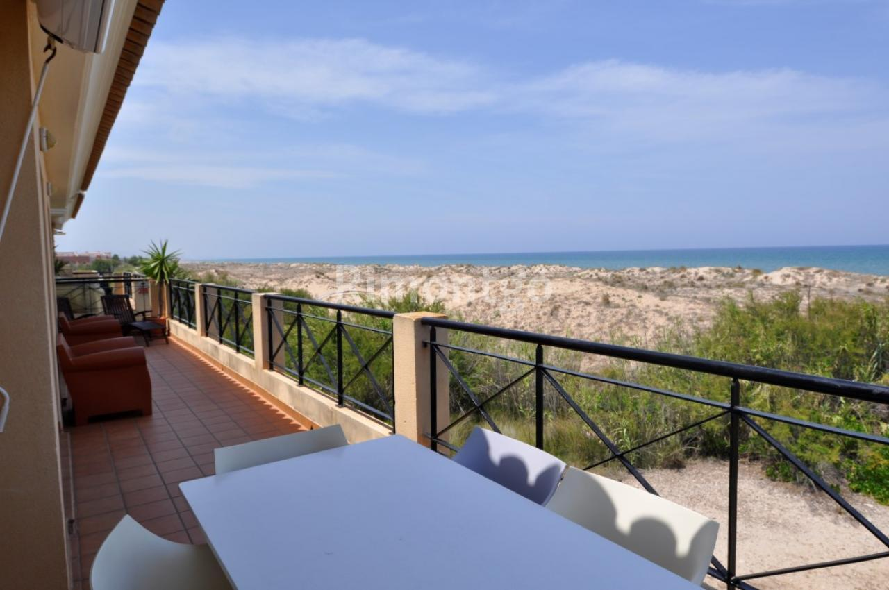 Apartment for sale in Oliva Nova Golf, Oliva, Valencia