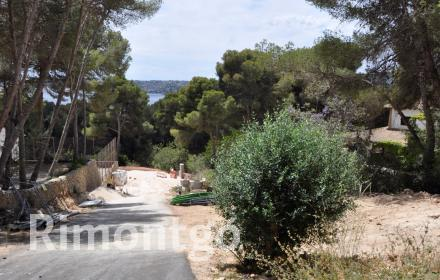 Plot without project for sale in Cuesta San Antonio, Jávea (Xàbia), Alicante and Costa Blanca