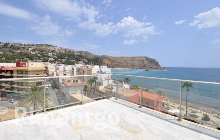 Luxury penthouse for sale in Puerto Javea, Jávea (Xàbia), Alicante and Costa Blanca