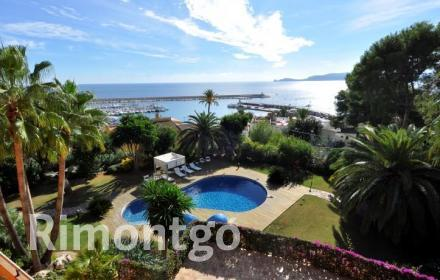 Villa for sale in Cuesta San Antonio, Jávea (Xàbia), Alicante and Costa Blanca
