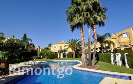 Semi detached for sale in Denia, Alicante and Costa Blanca