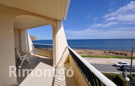 Duplex for sale in Montañar I, Jávea (Xàbia), Alicante and Costa Blanca
