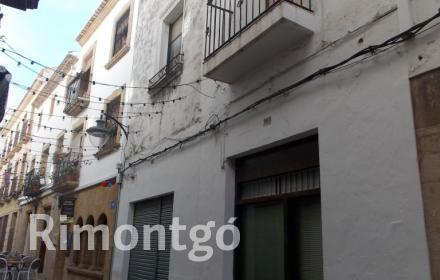 Town house for sale in Pueblo, Jávea (Xàbia), Alicante and Costa Blanca