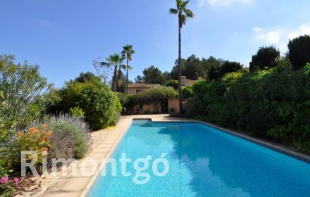 Country house - finca for sale in Cansalades, Jávea (Xàbia), Alicante and Costa Blanca