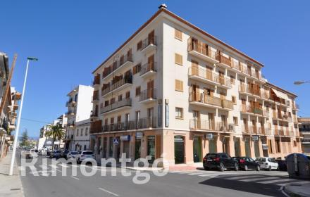 Commercial premises for sale in Thiviers, Jávea (Xàbia), Alicante and Costa Blanca
