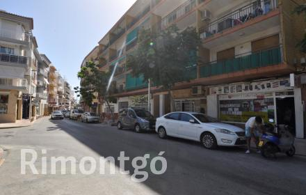Commercial premises for sale in Puerto Javea, Jávea (Xàbia), Alicante and Costa Blanca