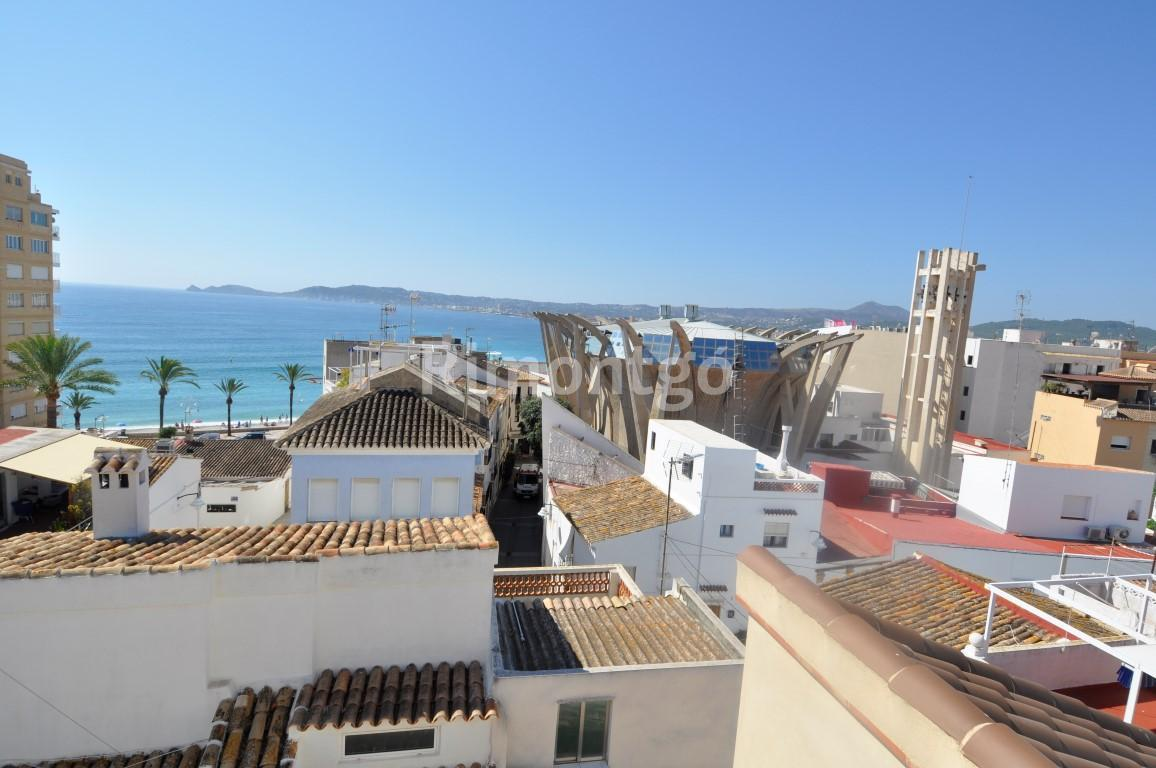 Town house for sale in Puerto Javea, Jávea (Xàbia), Alicante and Costa Blanca