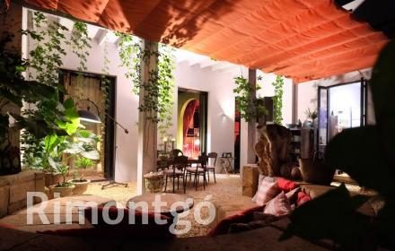Town house for sale in Historical center, Denia, Alicante and Costa Blanca