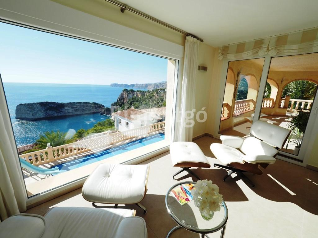 Villa for sale in Ambolo, Jávea (Xàbia), Alicante and Costa Blanca