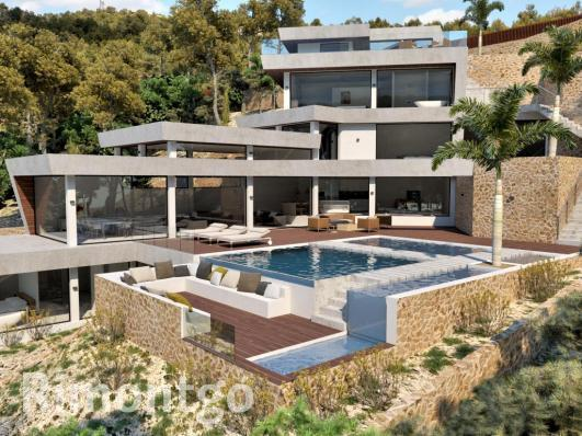 30 Luxury real estate, property, homes for sale in Jávea