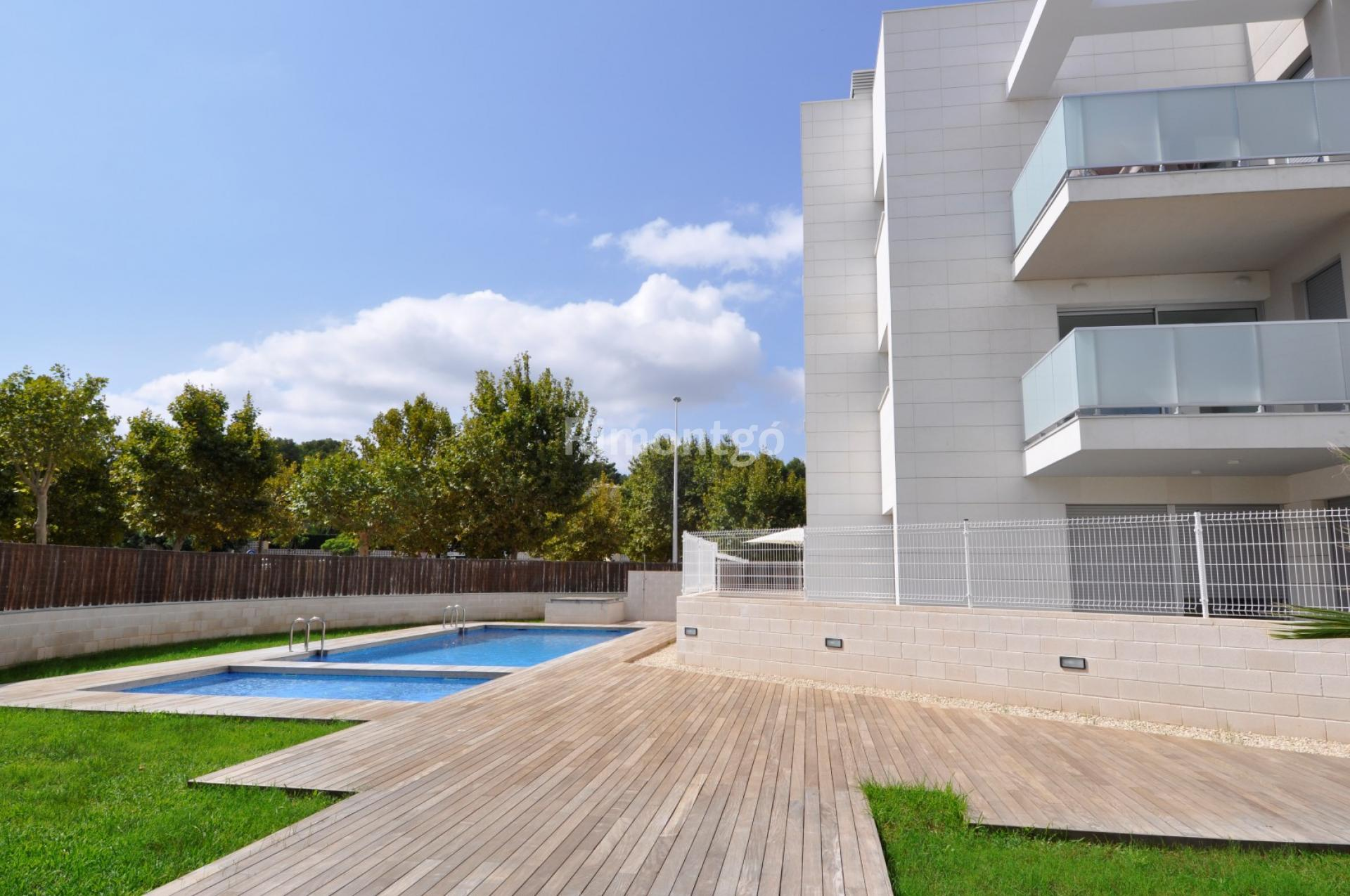Ground floor apartment for sale in Arenal, Jávea (Xàbia), Alicante and Costa Blanca
