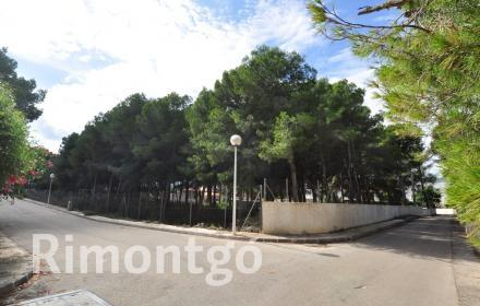 Flat plot very close to the beach in Javea.