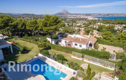 Property for sale in Portichol, Javea.