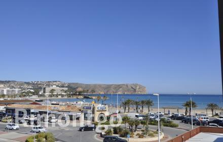 Apartment for sale in El Arenal, Javea.
