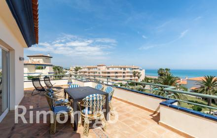 Apartment for sale in Les Marines, Denia.