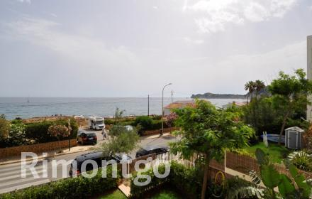 Apartment with sea views for sale in Montañar II, Javea.