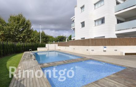 Duplex penthouse for sale in the Arenal, Javea.