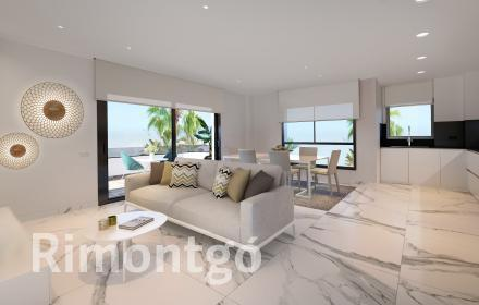 3-bedroom apartment for sale in Jávea.