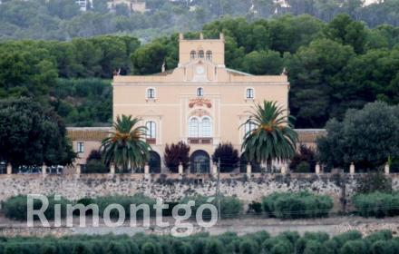 Villa for sale in Sant Pere de Ribes, Barcelona
