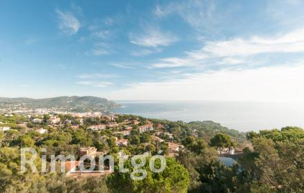 Luxury property for sale in Calella, Barcelona