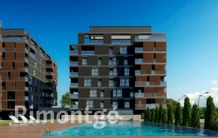 Apartment for sale in Esplugues de Llobregat, Barcelona