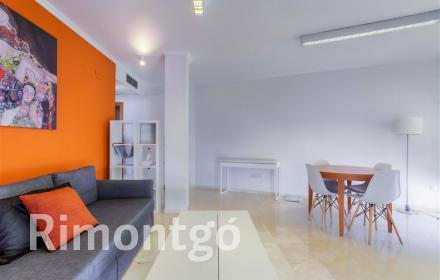 Apartment for rent in Valencia's centre.