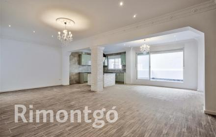 Flat for rent in Benimaclet, Valencia.