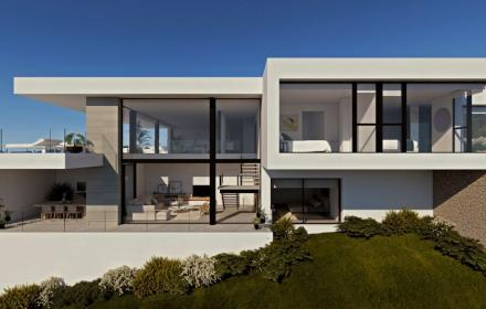 Property for sale in Benitachell, Alicante and Costa Blanca