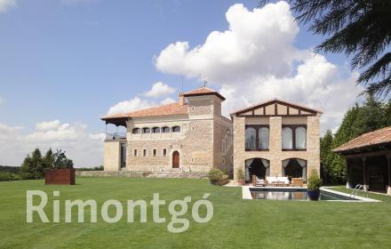 Hunting estate for sale in Segovia City