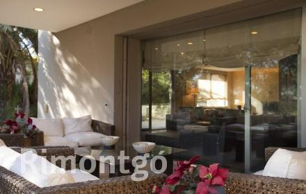 Villa for sale in Campolivar, Godella, Valencia