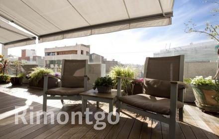 Luxury penthouse for sale in Valencia Centro, Valencia