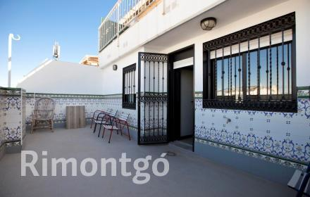 Penthouse for sale in Centro  Ensanche, Valencia