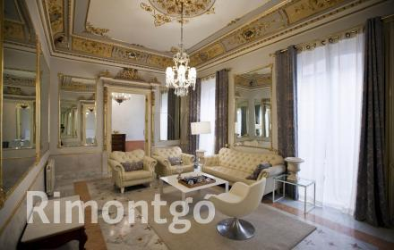 Luxury apartment for sale in Plaza Reina  Carmen  Historic Centre, Valencia