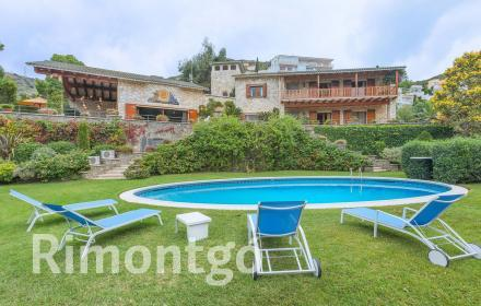 Luxury villa for sale in Roses, Girona
